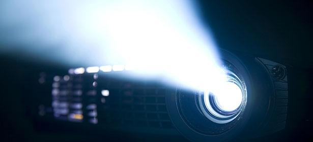 Профилактическая чистка проектора