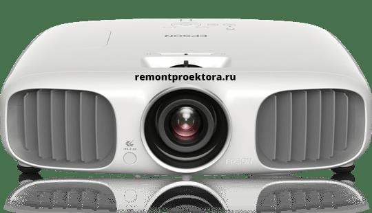 Ремонт проектора Epson в Москве
