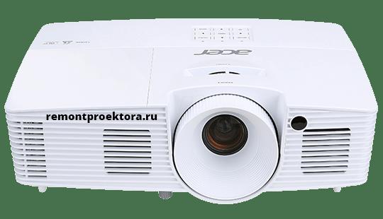 Ремонт проектора Acer в Москве
