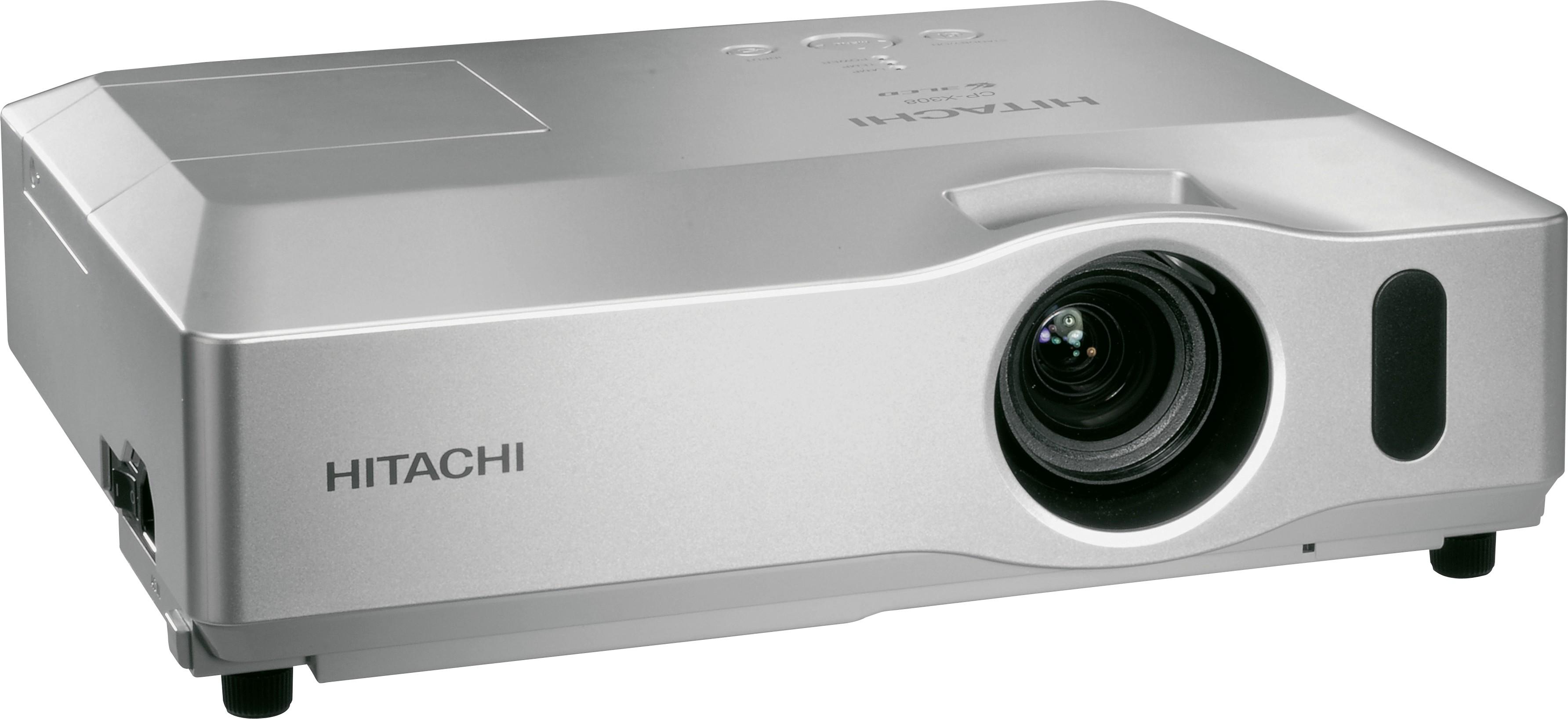 Ремонт проектора Hitachi в Москве